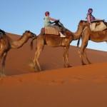 Riad Aicha - Sahara Adventures 1