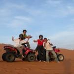 Riad Aicha - Sahara Adventures 5