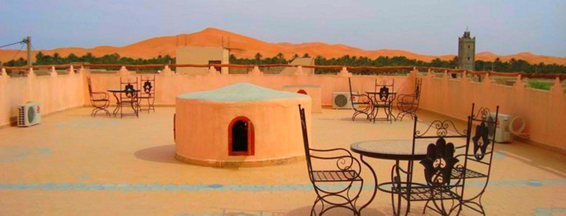 Riad Aicha 1