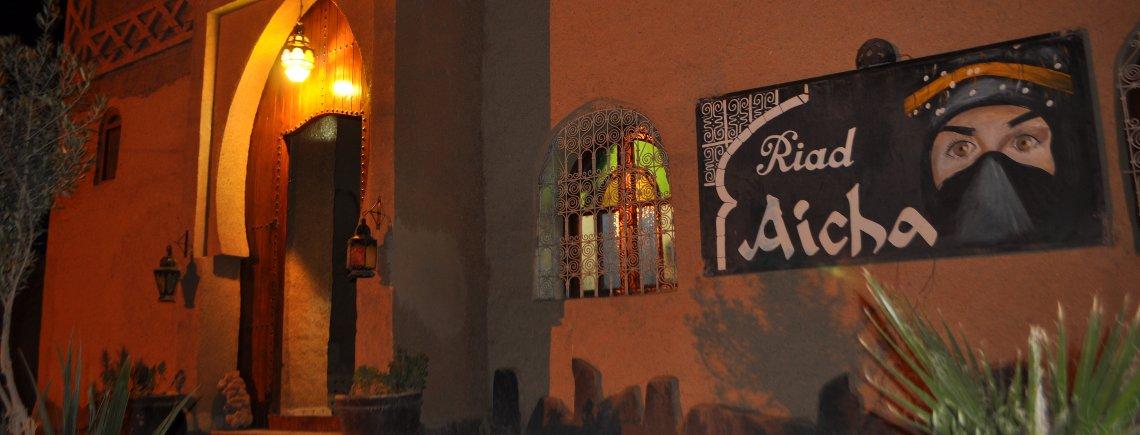 Riad Aicha 3